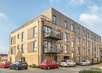 Thumbnail 2 bed flat for sale in Fisher Close, London