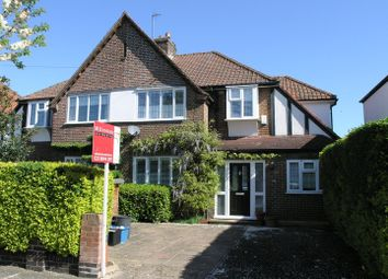 4 bed property for sale in Bridge Way, Whitton, Twickenham TW2