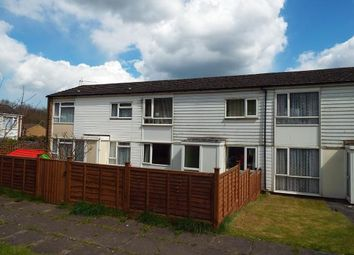 Thumbnail 3 bed property for sale in Leaside Way, Southampton