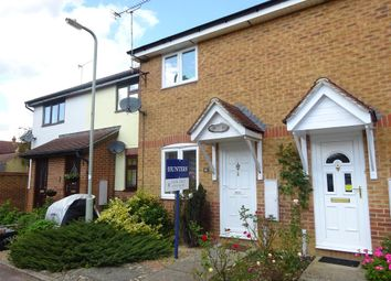 Thumbnail 2 bed terraced house for sale in Braemar Close, Carterton