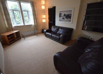 Thumbnail 2 bed flat to rent in Albert Terrace, Wolstanton, Newcastle-Under-Lyme