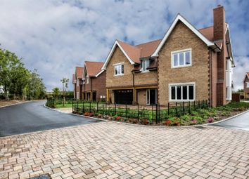 Thumbnail 5 bed detached house for sale in Bonham Grange, Church Road, Bulphan