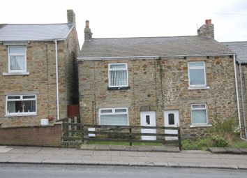Thumbnail 2 bedroom terraced house to rent in West Terrace, Billy Row, Crook