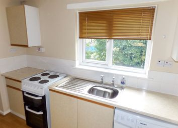 Thumbnail 1 bedroom flat for sale in Alnwick