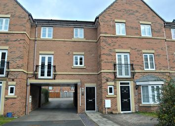 Thumbnail 2 bed maisonette to rent in Byerhope, Penshaw, Houghton Le Spring