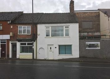 Thumbnail Office for sale in 11 Waterloo Road, Burslem, Stoke On Trent, Staffordshire