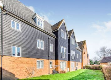 2 bed flat for sale in Searchlight Heights, Chattenden, Rochester ME3