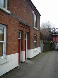 Thumbnail 2 bed end terrace house to rent in Barton Lane, Eccles, Manchester