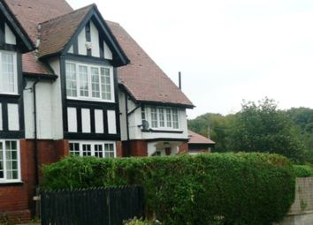 Thumbnail 3 bed semi-detached house to rent in Castle Hill Cottages, Ryton