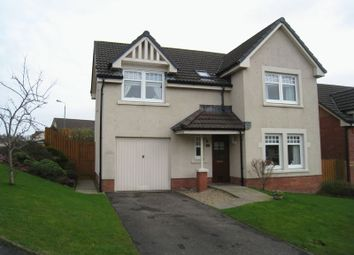 Thumbnail 3 bed property for sale in Woodhead Crescent, Glenmavis, Airdrie