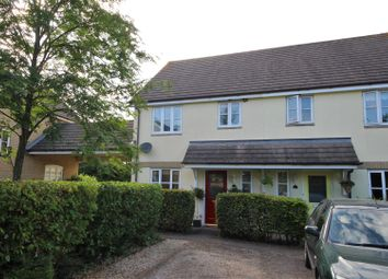Thumbnail End terrace house for sale in Tates Field, Caxton, Cambridge