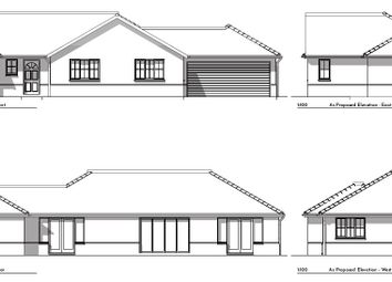Thumbnail 3 bed detached bungalow for sale in Mountnessing Road, Billericay
