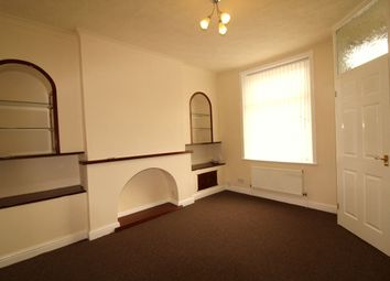 Thumbnail 2 bed terraced house to rent in Arthur Street, Brierfield, Nelson