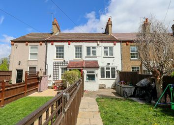 2 bed terraced house for sale in New Road, South Darenth DA4