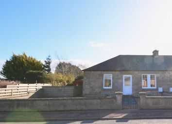 Thumbnail 2 bed bungalow for sale in 42 Macrae Avenue, Nairn