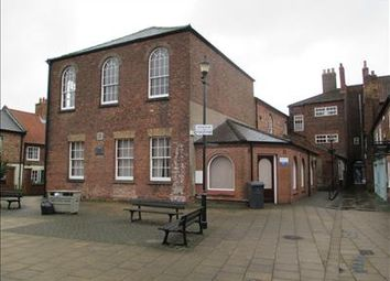 Thumbnail Office to let in The Old Chapel, Wrawby Street, Brigg