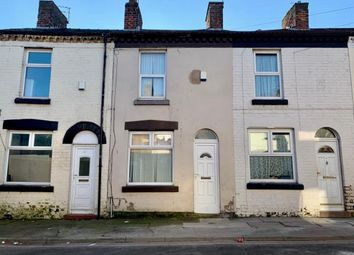 Thumbnail 2 bedroom terraced house for sale in Bala Street, Anfield, Liverpool