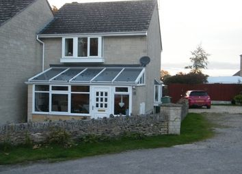 Thumbnail 3 bed property to rent in Chestnut Close, Tetbury