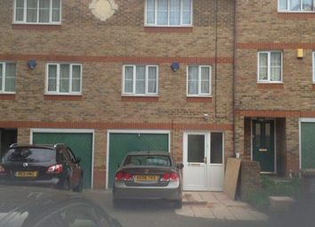 Thumbnail 5 bedroom semi-detached house for sale in Princess Close, London