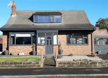 Thumbnail 3 bed detached house for sale in Ashwood Road, Fulwood, Preston, Lancashire