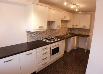 Thumbnail 3 bed town house to rent in Gelli Grafog, Swansea