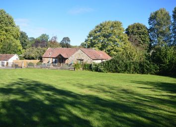 Thumbnail 2 bed barn conversion to rent in Limeburn Hill, Chew Magna, Bristol