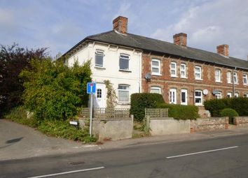 Thumbnail 1 bed maisonette for sale in Glemsford, Sudbury, Suffolk