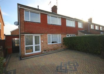 Thumbnail 3 bed semi-detached house to rent in Dryden Close, Maldon