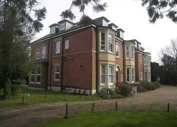Thumbnail 2 bed flat for sale in 58 Horndean Road, Emsworth, Hampshire