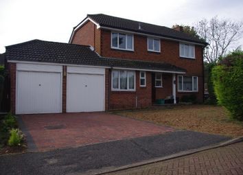 Thumbnail 4 bed detached house for sale in Harlands Grove, Farnborough, Orpington, Kent