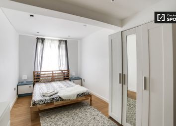 Thumbnail Room to rent in Salmen Road, London