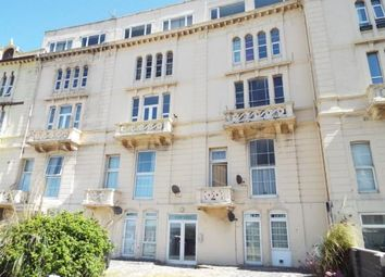 Thumbnail 1 bed flat for sale in Manilla Crescent, Weston-Super-Mare, Somerset