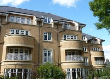 Thumbnail 2 bed flat to rent in Grosvenor House, York