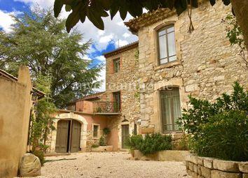 Thumbnail Studio for sale in Saint-Hilaire-De-Brethmas, 30560, France
