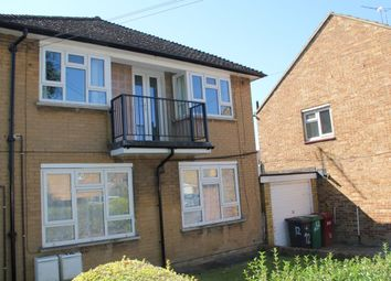 Thumbnail 1 bed flat to rent in Wild Green South, Langley, Slough