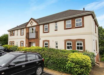 Thumbnail 2 bed flat for sale in Marlen Court, Bideford