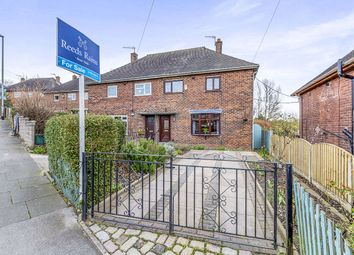 Thumbnail 3 bedroom semi-detached house for sale in Hollings Street, Fenton, Stoke-On-Trent