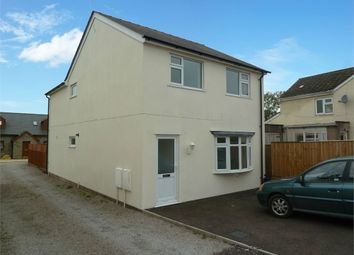 Thumbnail 4 bedroom detached house for sale in Campbell Road, Broadwell, Coleford, Gloucestershire