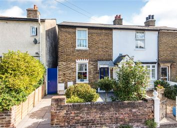 Thumbnail 2 bed terraced house for sale in Linkfield Road, Isleworth