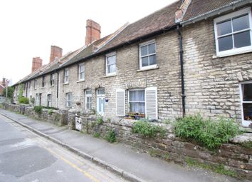 Thumbnail 3 bed terraced house for sale in Eldon Terrace, Swanage