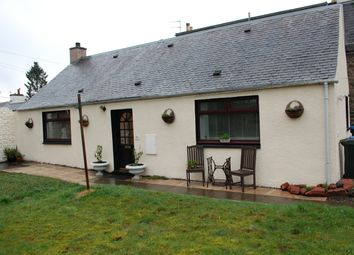 Thumbnail 1 bed detached bungalow for sale in William Street, Blairgowrie