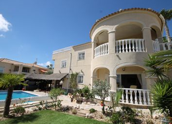 Thumbnail 5 bed detached house for sale in 03193 San Miguel De Salinas, Alicante, Spain