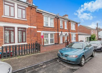 Thumbnail 4 bed terraced house for sale in Empire Road, Dovercourt, Harwich