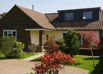 Thumbnail 5 bed detached house for sale in Lilac Drive, Broad Oak, Rye, East Sussex