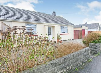 2 bed bungalow for sale in Trethern Close, Troon, Camborne, Cornwall TR14