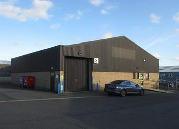 Thumbnail Light industrial to let in Unit 8, Civic Industrial Estate, Homefield Road, Haverhill, Suffolk