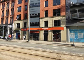 Thumbnail Retail premises to let in 50-56 High Street, Manchester, Greater Manchester