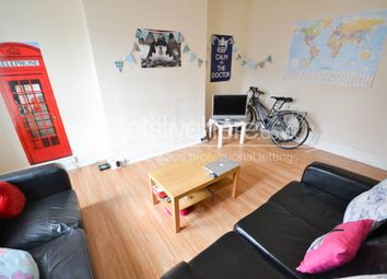 Thumbnail 4 bed flat to rent in Station Road, Gosforth, Newcastle Upon Tyne