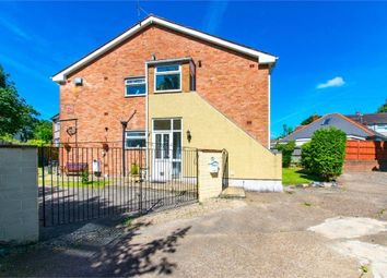 2 bed flat for sale in Harlech Road, Rumney, Cardiff, South Glamorgan CF3