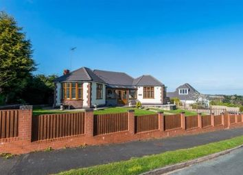 Thumbnail 3 bedroom bungalow for sale in The Crescent, Walton On The Hill, Stafford, Staffordshire